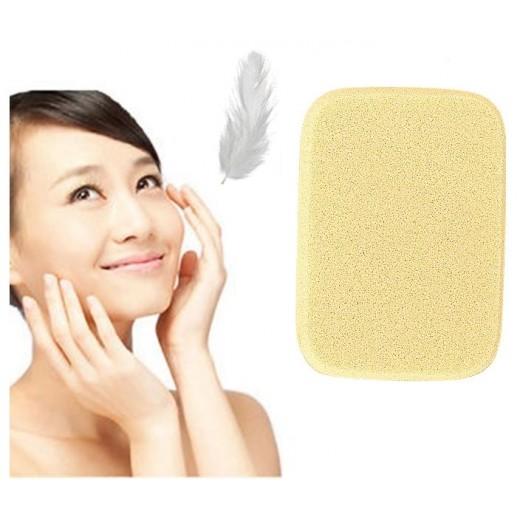 Eponge Ultra-douce Spécial Massage  peaux sensibles