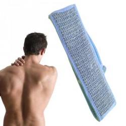Lanière de massage corporel en rami