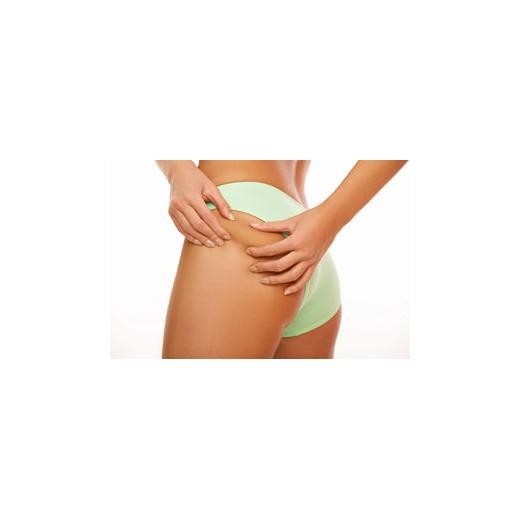 Brosse de massage Anti-cellulite
