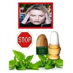 Baton de Menthol Anti-douleur Voies respiratoires