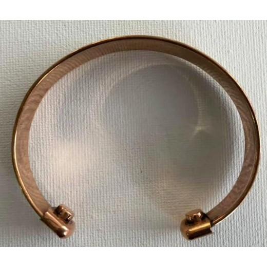 Bracelet  mixte Magnétique en cuivre avec aimants  magnétisé