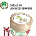 Crème Venin de serpent